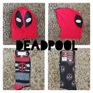 🖤 Deadpool Bundle 🖤